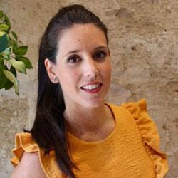Sandra Florido Molina